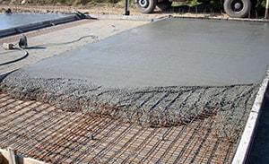 Бетон слоями сухая строительная смесь керамзитобетон